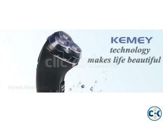 Kemei Rechargable Shaver KM-818 (New)