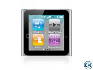 Apple ipod nano 6gn