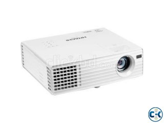 Hitachi Projector with Warranty