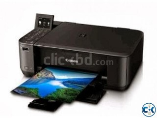 Canon MG-2470 Inkjet Printer