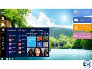 Windows 9 new version regular update