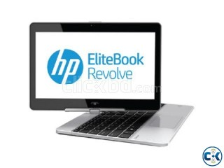 HP EliteBook Revolve 810 G1 Business Ultrabook
