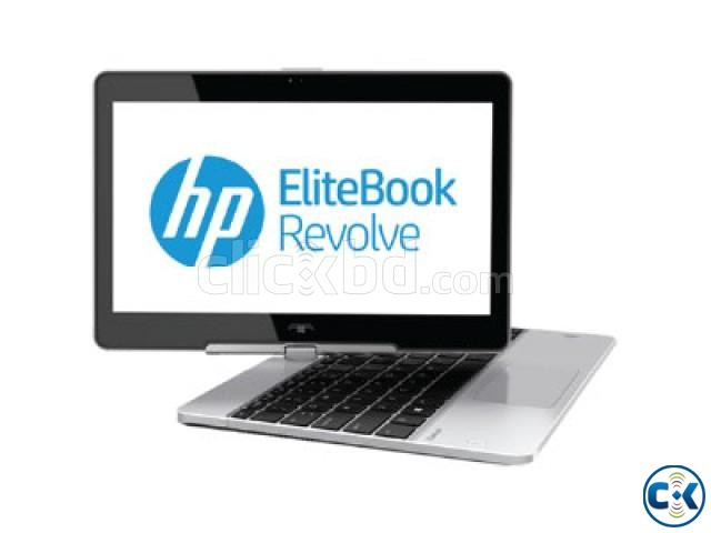 HP EliteBook Revolve 810 G1 Business Ultrabook | ClickBD large image 0