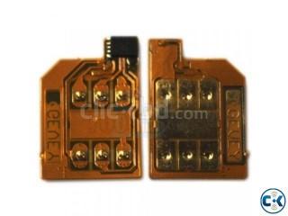 iPhone 5 5s 5c 4S Gevey Unlock