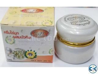 Whitening Pearl & Snowlotus Beauty Cream
