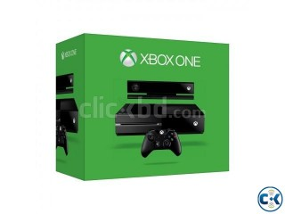 Xbox ONE Console 500GB Brand New Intact