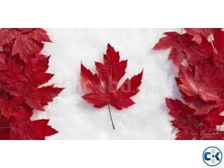 Work in Canada No Visa No Pay