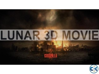 3D MOVIE FOR 3D TV