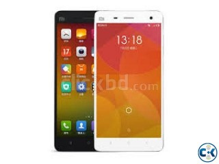 Xiaomi Mi4_16GB_Intact Sealed Pack_1st Time in   Bangladesh