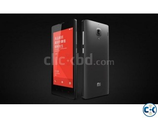 Intact_Xiaomi Redmi 1s_Quad Core_1st Time in Bangladesh