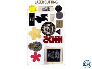 Garments Laser Cutting Service