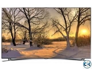 55 INCH SAMSUNG F8000 (FULL HD LED TV) Series 8 Smart 3D  --