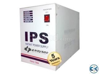 Ensysco IPS 400 VA 5 yrs warranty