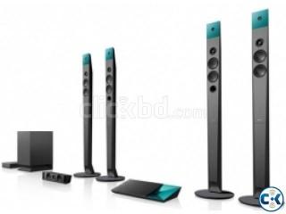 Sony BDV-N9100W 5.1ch Blu-ray 3D Home Theatre System