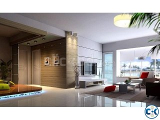 Interior Decoration (Home & Office)