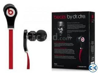 Earphones from Beats by Dre