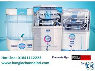 Water Purifier Kent