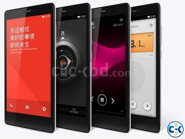 Xiaomi Mi3 Is Sighted for The First Time with Display of 5.5 Inch
