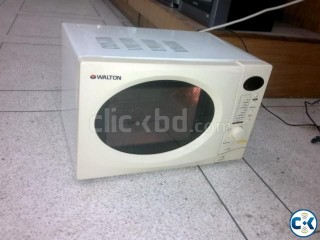 Walton Microwave Oven for sell