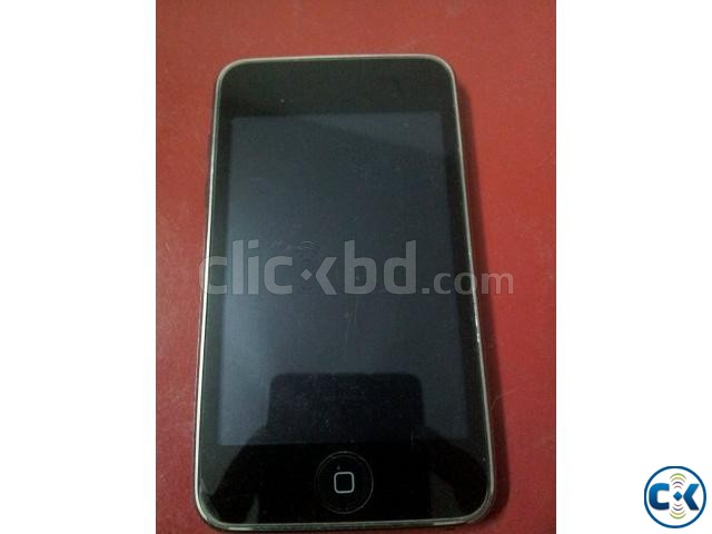 ipod Touch 2nd Gen 8gb | ClickBD large image 0