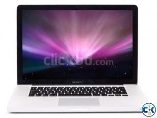 Apple MacBook Pro 6.2