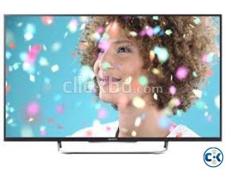SONY BRAVIA 42 INCH W700B INTERNET WIFI LED TV 2014