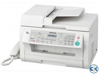 Panasonic Laser KX-MB2085 Fax Machine