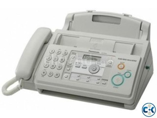 Panasonic KX-FP 701 Fax Machine
