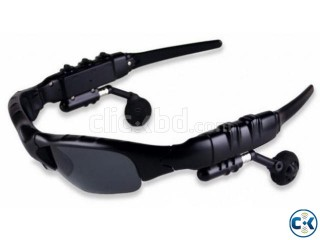 bluetooth sunglasses xchnge wid mobiile or hard drive