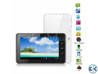 7 Multi Touch Android Phone Tab