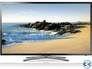 SAMSUNG NEW LED 3D TV 55 inch f6400