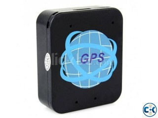 GPS GSM Personal Location Tracker New