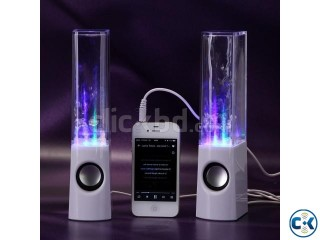 Dancing Water Speakers (New)