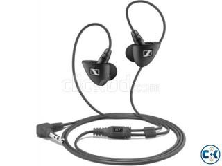 Sennheiser IE7 in-ear live stage monitoring headphone - See