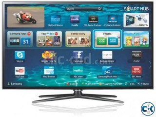 40 INCH SAMSUNG H5500 (HD LED TV)