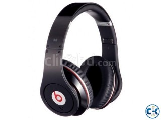 Beats by Dr Dre Studio Headphones