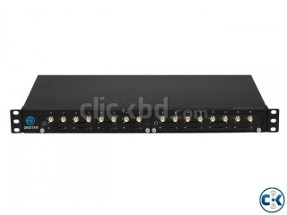 1 pcs brand new DINSTAR 16 port getway