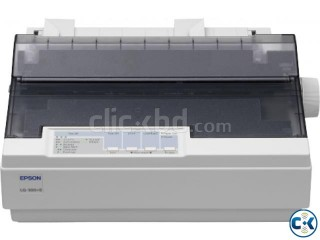 Epson LQ300 Dot Matrix Printer