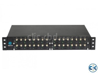 1 pcs brand new DINSTAR 32 port getway