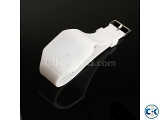 ULTRA SLIM TOUCH LED WATCH