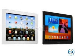 Samsung Tablet pc 10.1 inch Korean copy 2GB RAM 16GB starage