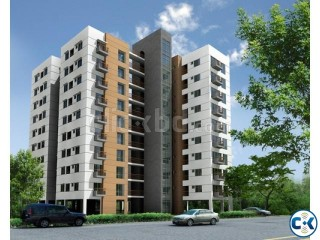 1190 sft. flat with affordable price