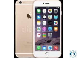 iPhone 6 Plus 16GB Factory Unlocked