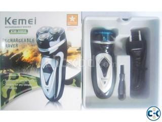 Kemei Rechargable Shaver KM-8868 (New)