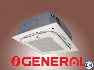 General AC 2.50 Ton Cassette type Price In bd
