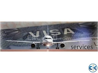 Visa Air Tickets Hotel Related Logistic Supports