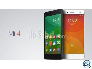 Xiaomi Mi4 16GB Intact All Accessories