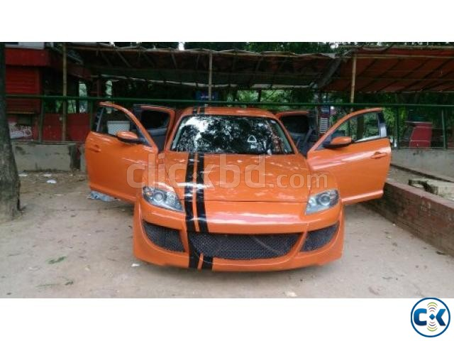 Mazda rx-8 for sale | ClickBD large image 0