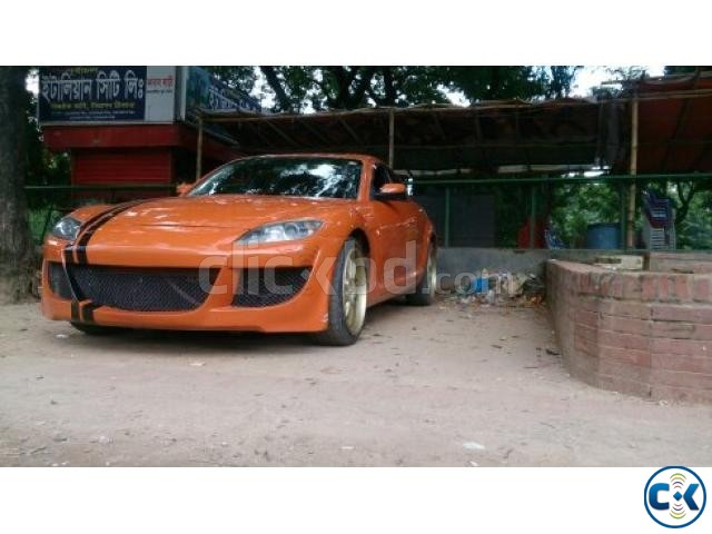 Mazda rx-8 for sale | ClickBD large image 3