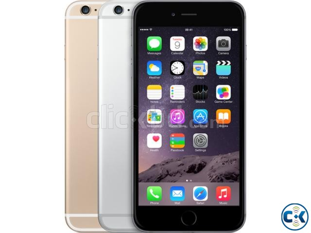 Apple iphone 6 Plus FACTORY UNLOCKED Call 01782228882 | ClickBD large image 0